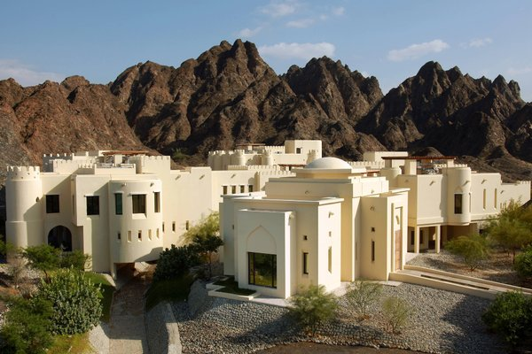 Al Bustan Palace, A Ritz-Carlton Hotel - фото 23