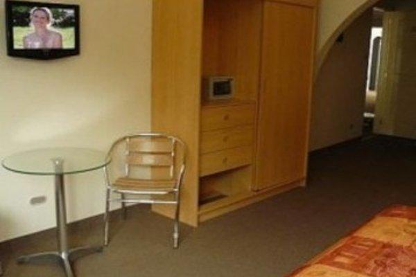 Hotel Ferre Miraflores - фото 4