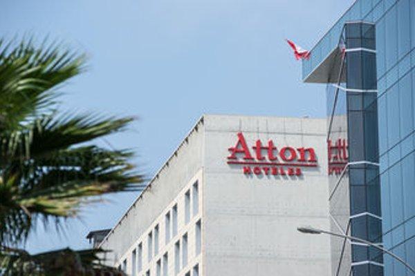 Atton San Isidro - фото 22