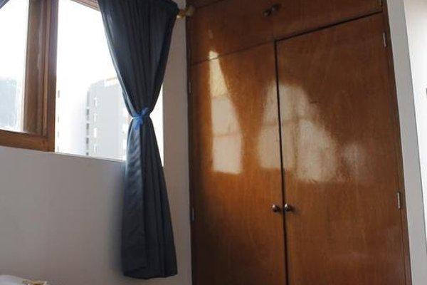 Mirawasi Guest House - фото 18