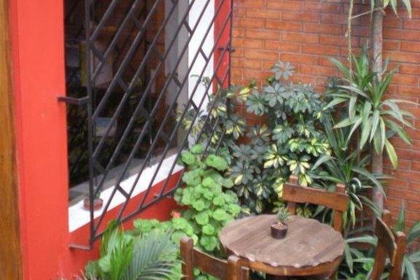 Mirawasi Guest House - фото 20