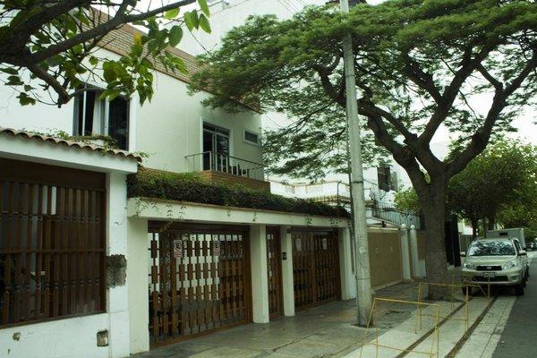 Mirawasi Guest House - фото 21