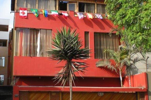 Mirawasi Guest House - фото 22