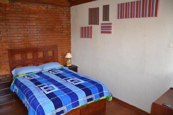 Mirawasi Guest House - фото 5