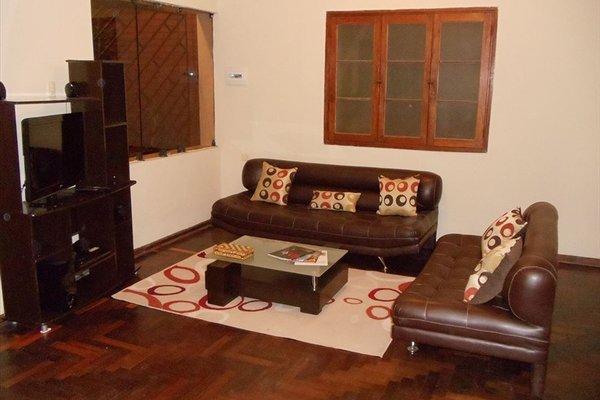 Mirawasi Guest House - фото 9