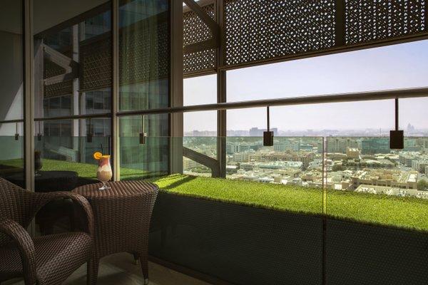 Burjuman Arjaan by Rotana - Dubai - фото 22
