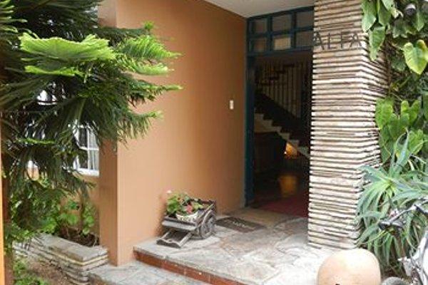 Casa Bella Miraflores - фото 14