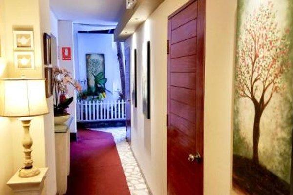 Casa Bella Miraflores - фото 16