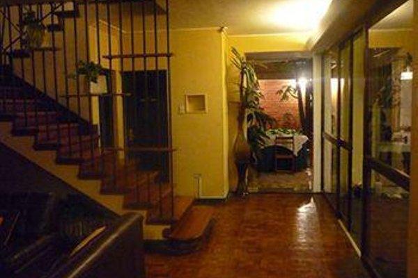 Casa Bella Miraflores - фото 18