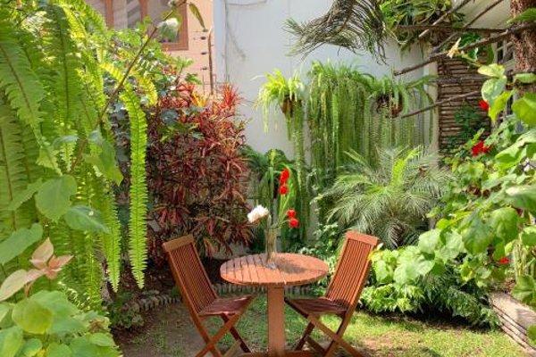Casa Bella Miraflores - фото 21