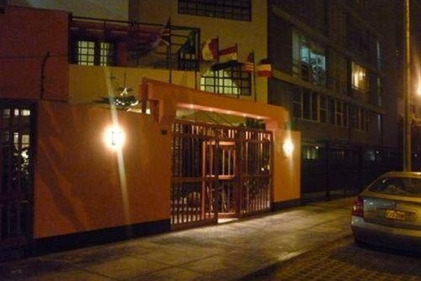 Casa Bella Miraflores - фото 4