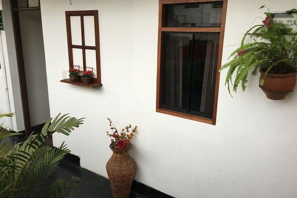 Casa Bella Miraflores - фото 6