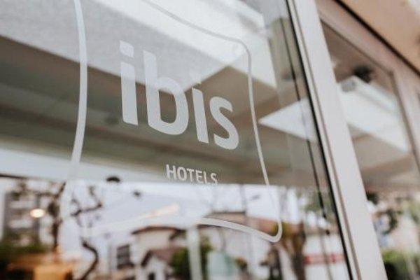 Ibis Larco Miraflores - фото 21