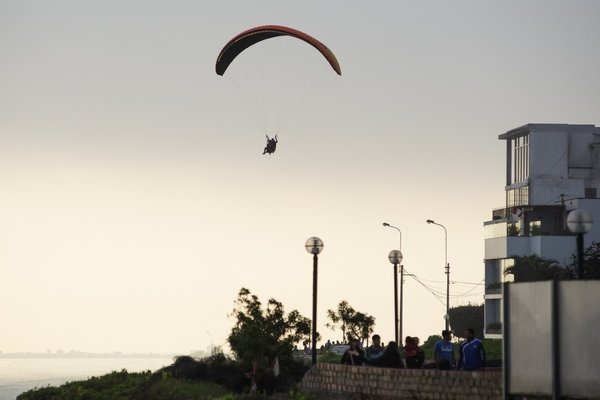 Ibis Larco Miraflores - фото 23