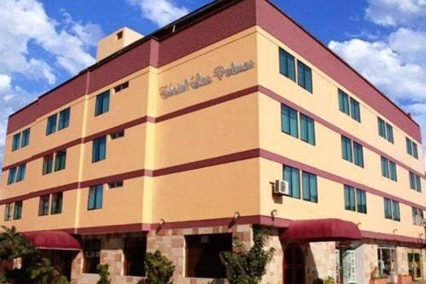 Hotel Las Palmas - фото 50