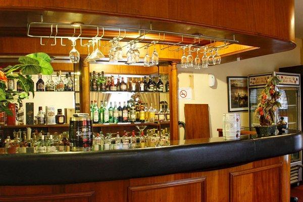 Hotel Las Palmas - фото 12