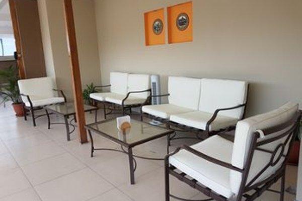 Hotel Las Palmas - фото 6