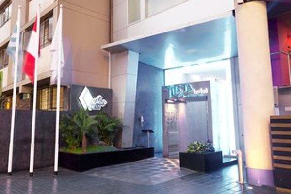 Thunderbird Hotel Fiesta & Casino - 16