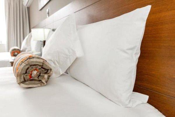 SM Hotel - фото 3