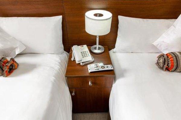 SM Hotel - фото 4