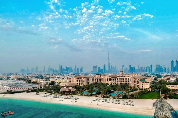 Four Seasons Resort Dubai at Jumeirah Beach - фото 35