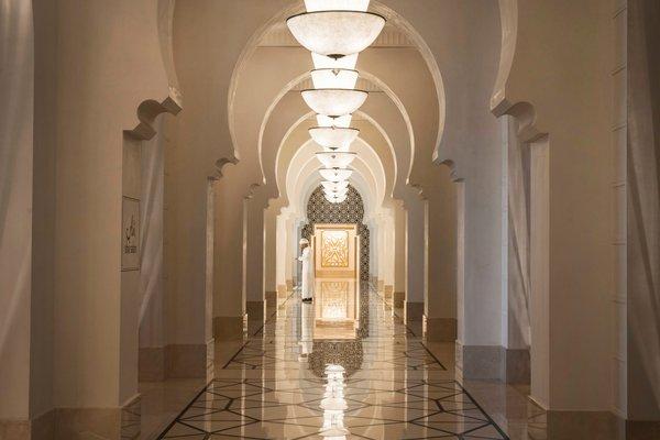 Four Seasons Resort Dubai at Jumeirah Beach - фото 13