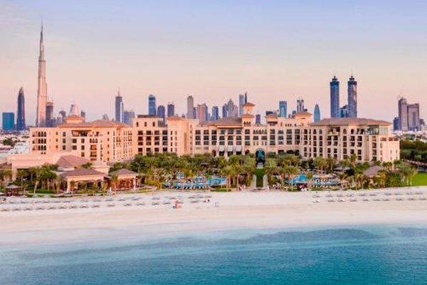 Four Seasons Resort Dubai at Jumeirah Beach - фото 22