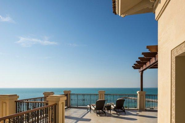 Four Seasons Resort Dubai at Jumeirah Beach - фото 23