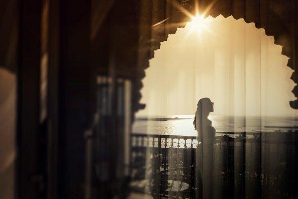 Four Seasons Resort Dubai at Jumeirah Beach - фото 4