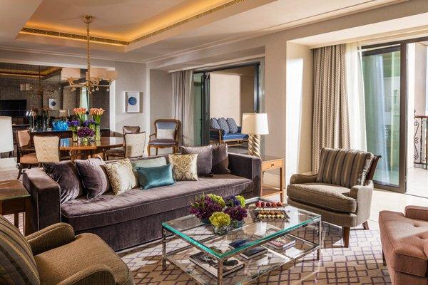 Four Seasons Resort Dubai at Jumeirah Beach - фото 5