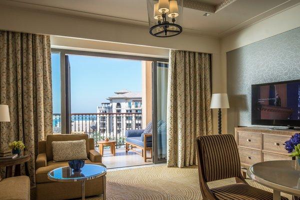 Four Seasons Resort Dubai at Jumeirah Beach - фото 6