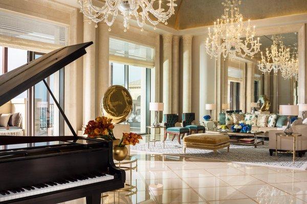 Four Seasons Resort Dubai at Jumeirah Beach - фото 7