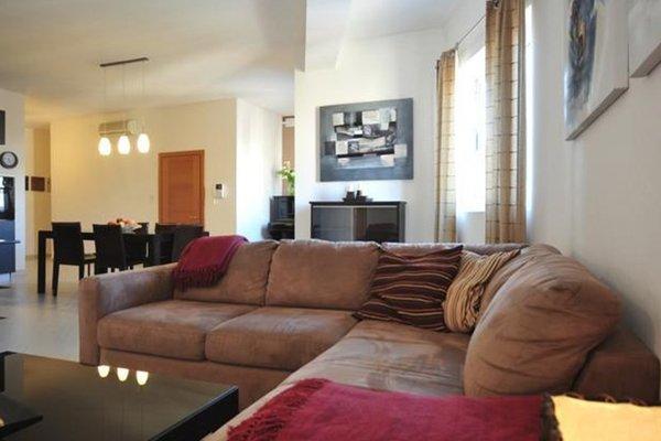 Apartment E040 - Swieqi - фото 43