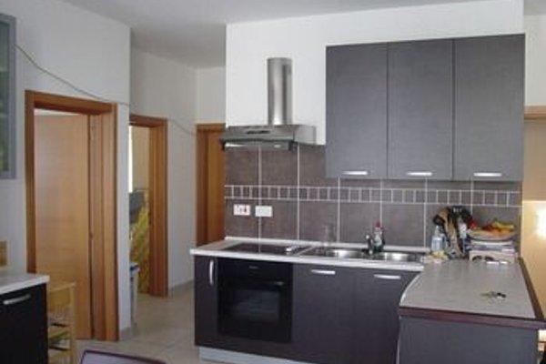 Apartment E040 - Swieqi - фото 10