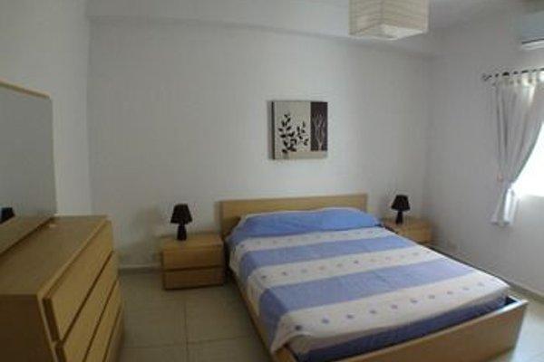 Apartment E040 - Swieqi - фото 11