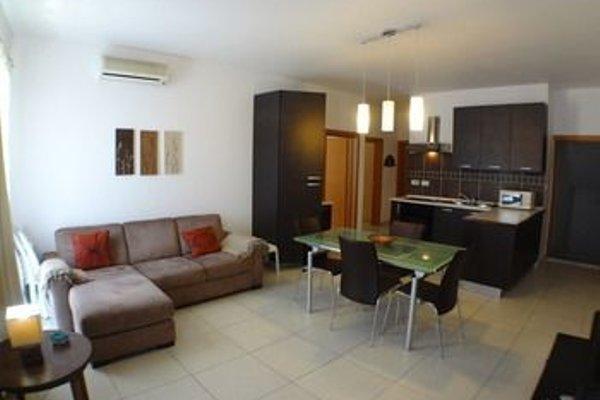 Apartment E040 - Swieqi - фото 12