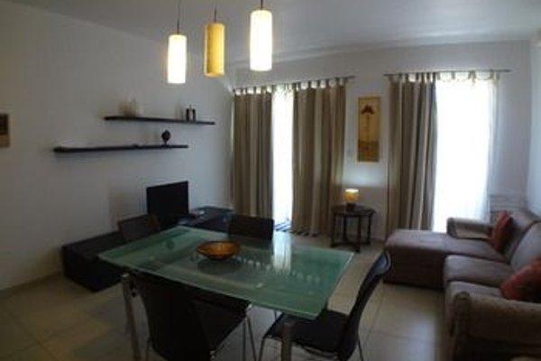 Apartment E040 - Swieqi - фото 16