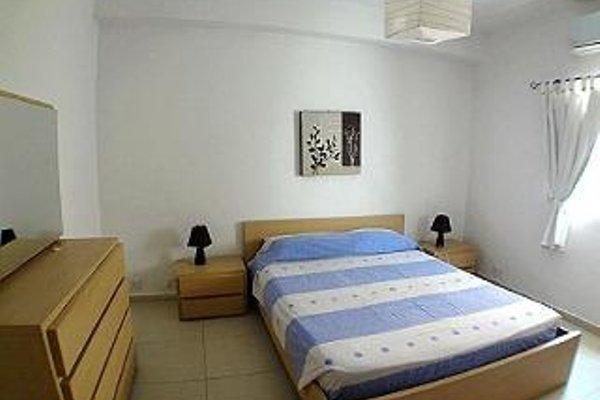 Apartment E040 - Swieqi - фото 17