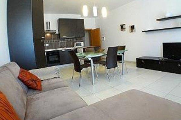 Apartment E040 - Swieqi - фото 18