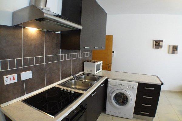 Apartment E040 - Swieqi - фото 6
