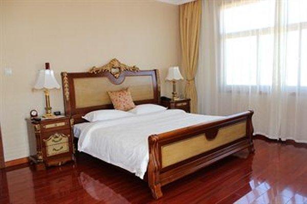 Madagascar Golden Peacock Hotel - 4
