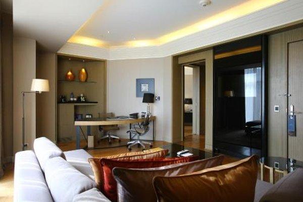 Hilton Lima Miraflores - фото 10
