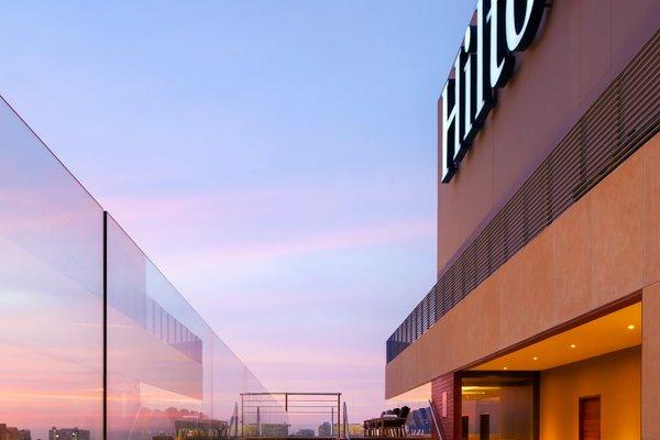 Hilton Lima Miraflores - фото 23