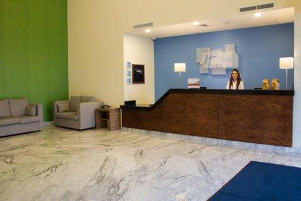 Holiday Inn Express Culiacan - фото 13