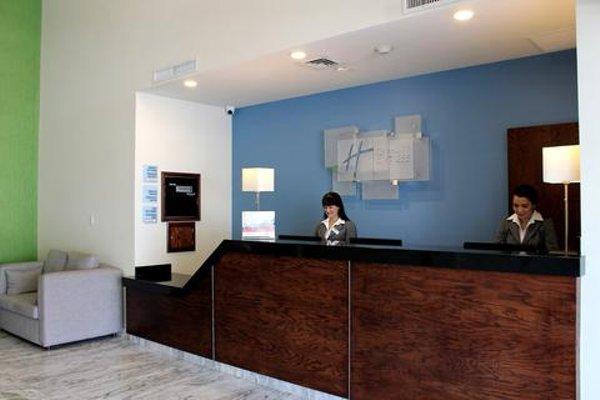 Holiday Inn Express Culiacan - фото 14