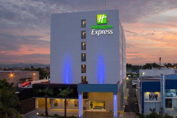 Holiday Inn Express Culiacan - фото 20