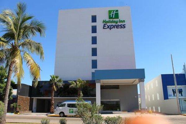 Holiday Inn Express Culiacan - фото 21