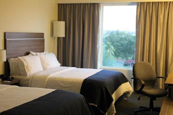 Holiday Inn Express Culiacan - фото 3