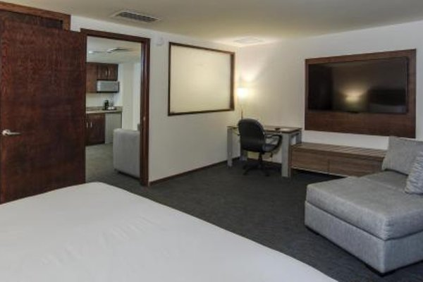 Holiday Inn Express Culiacan - фото 7