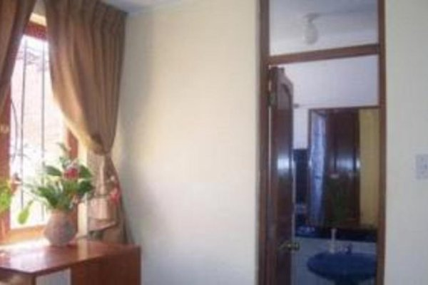 Casa de Mama Cusco-Recoleta - фото 14